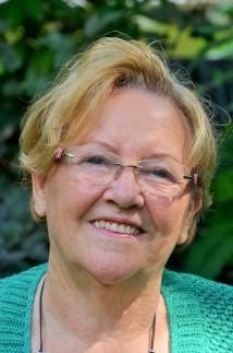K9 Ingrid Dreschke
