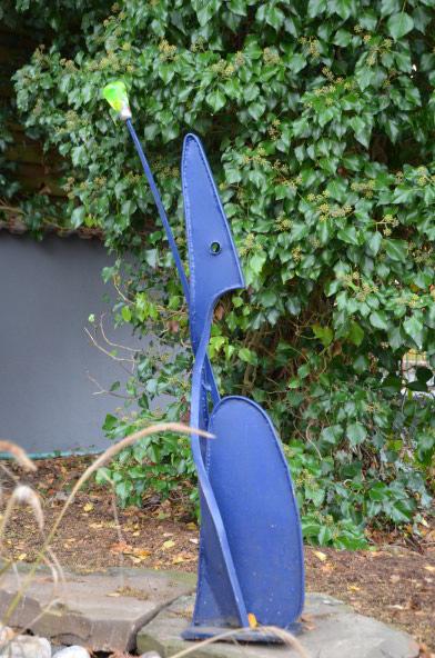 R1 Waechter in blau