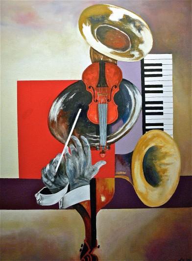 F6_1 Orchester