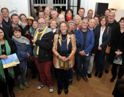 Die Vernissage